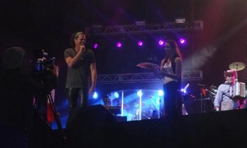 Feria del hogar: Carlos Vives celebró su cumpleaños número 53