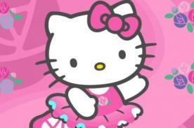 Afirman que Hello Kitty no es un gato como muchos creíamos