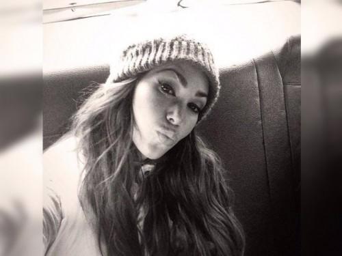 Melissa Loza:.'Estoy soltera y tengo el derecho de tener amigos'
