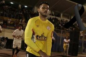 Universitario de Deportes: Medio argentino se burla de Raúl Fernández