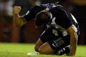 Hinchas de Alianza Lima lloran tras empate con Municipal - FOTOS