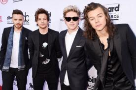 One Direction anuncia quinto álbum como cuarteto