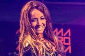 Dorita Orbegoso dejó 'empiladazo' a Jenko del Río - VIDEO