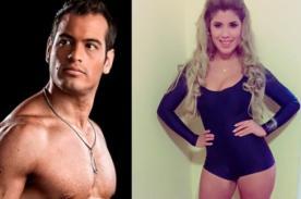 Combate: ¡Ernesto Jiménez no se guarda nada y se burla de la imagen de Yahaira Plasencia! - FOTO
