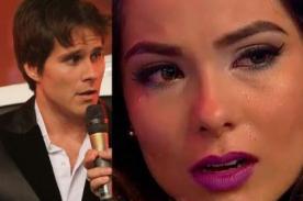 Miguel Arce cuenta secreto sobre Ivana Yturbe y Mario Irivarren