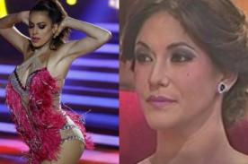 El Gran Show: Milett Figueroa encaró en vivo a Tilsa Lozano - VIDEO