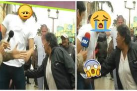 Esto Es Guerra: Famoso chico reality pasó el 'roche' de su vida con esta 'señito' fogosa - FOTO