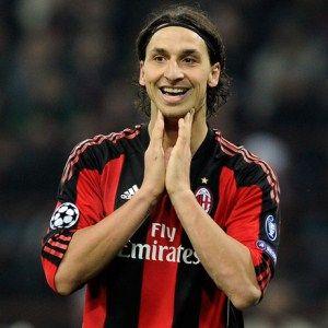 Zlatan Ibrahimovic: Tévez sería un arma letal para el Milán