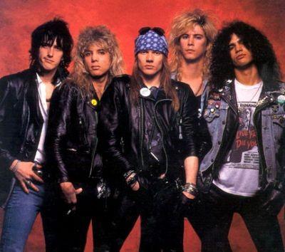 Guns N' Roses en Lima: Pedidos de Axl Rose