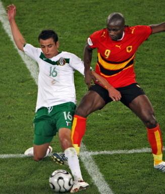 Copa de África: Argelia niega haber acordado el empate contra Angola
