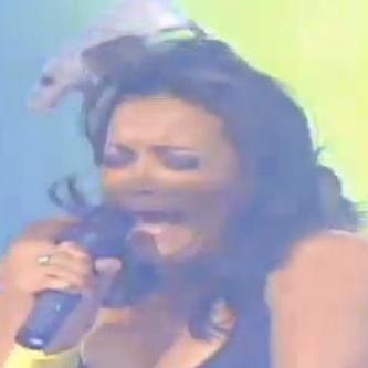 Video: Revive la terrible prueba que atravesó Mariella Zanetti en Canta Si Puedes