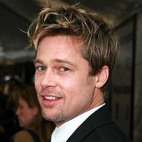 Brad Pitt es el actor que más dinero deja al cine