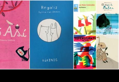 6 libros para niños que hablan sobre la muerte de una manera natural