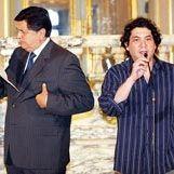 Gastón Acurio a Alan García: Está mal tener el ego elevado y ser líder de un país