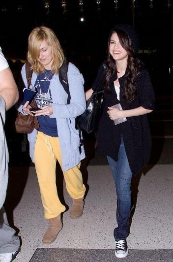 Selena Gomez reemplazará a Nicole Kidman en nueva película de comedia
