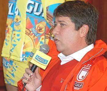 Fútbol colombiano: La Federación aún no acepta la renuncia del Bolillo