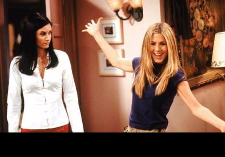 Friends: Mónica y Rachel fueron reemplazadas en estos capítulos y nunca lo notaste (VIDEO)