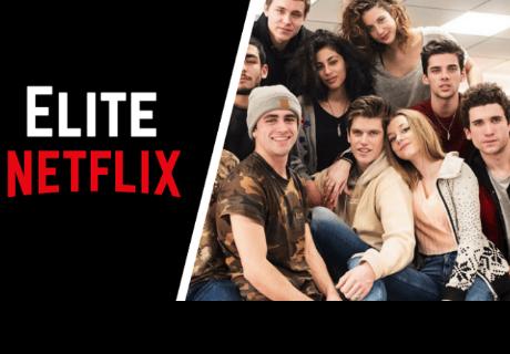 'Élite', la nueva serie española que lidera en Netflix