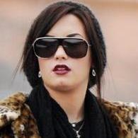 Fotos: Demi Lovato reaparece tras rehabilitación con su familia en Navidad