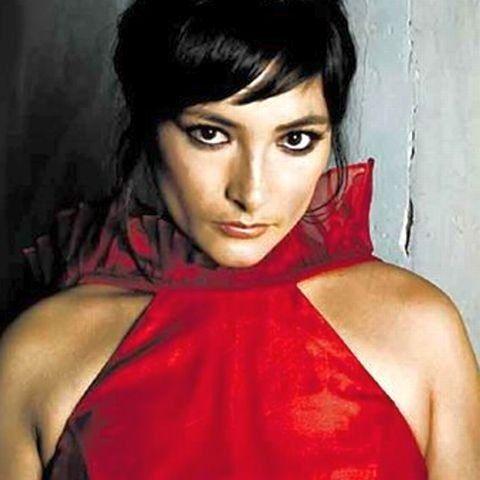 Magaly Solier participará en comedia italiana