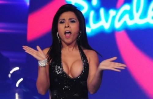 Tula Rodríguez: No voy a negociar con mi boda