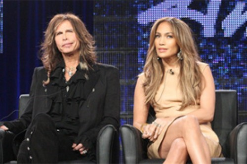 Jennifer Lopez encontró desnudo a Steven Tyler en resort de Las Vegas