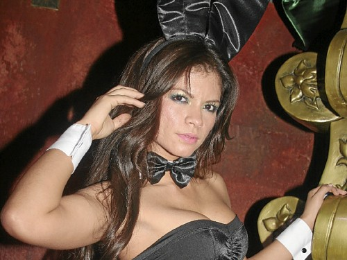 Video: Giannina Luján niega video íntimo con ex de Maribel Velarde
