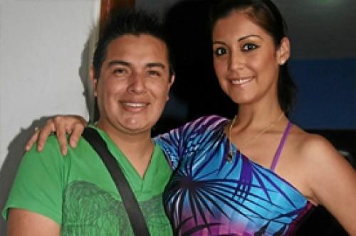 Leonard León cuenta que hallan un tumor en Karla Tarazona