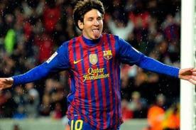 Lionel Messi: Un nuevo record que la Pulga espera superar