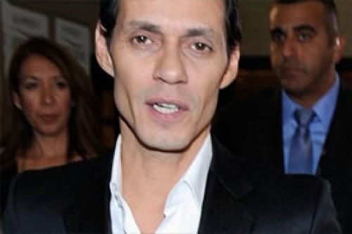 Marc Anthony inició el proceso de divorcio con Jennifer Lopez