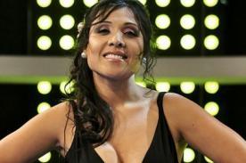 Tula Rodríguez asegura que Carmona no se enojó por sus declaraciones