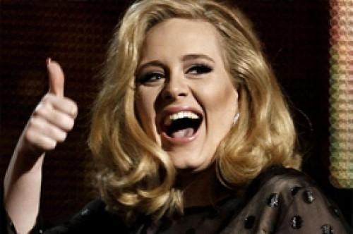 Adele encabeza los premios Billboard 2012 con 18 nominaciones