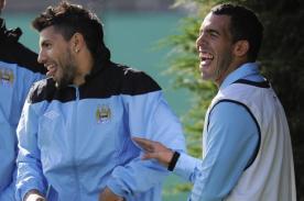Manchester City premiará con 400 mil dólares a cada jugador si campeonan