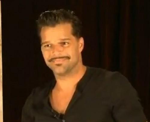 Video: Ricky Martin le respondió a Miss Perú Universo Cindy Mejía