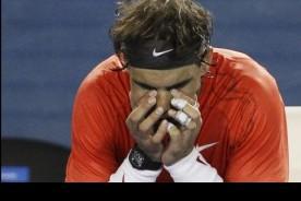 Rafael Nadal se perderá el Masters 1000 de Cincinnati