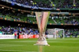 Grupos de la Europa League temporada 2012/13