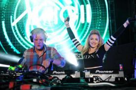 Avicii será parte de conciertos de Madonna en Nueva York