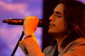 Yo Soy: Jurado destaca crecimiento de Juanes peruano - Video