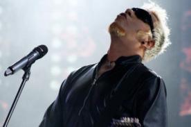 Yo Soy: James Hetfield peruano impuso su metal con 'I Disappear' - Video