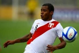 Fútbol peruano: Wilmer Aguirre juega cada ocho días en altura