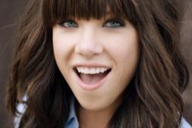 MTV EMA 2012: 'Call me Maybe' gana como Mejor Canción