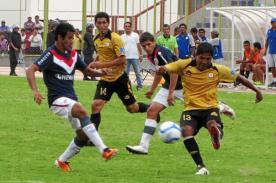 Cobresol vs San Martín en vivo (1-2) - Descentralizado 2012