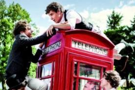 'Take Me Home' de One Direction debuta en el primer del Billboard 200