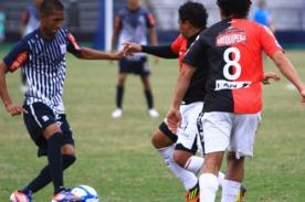 Melgar vs Alianza Lima (2-0) en vivo por CMD – Descentralizado 2012