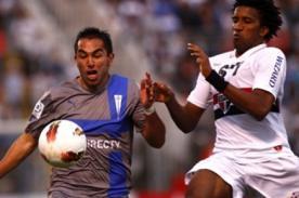 Sao Paulo vs U. Católica (0-0) en vivo por Fox Sports - Copa Sudamericana