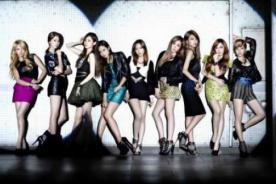 Girls Generation lanzaría su cuarto álbum en enero de 2013