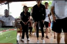 Video: Gol del Paolo Guerrero generó locura en Brasil - Mundial de Clubes