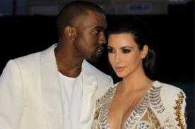 Kim Kardashian y Kanye West buscan casa para vivir juntos