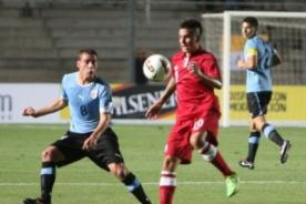 Sudamericano Sub 20 Argentina 2013: Previa técnica del Perú vs Colombia