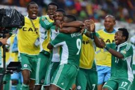 Copa África: Futbolistas de Nigeria listos para su semana de sexo gratis